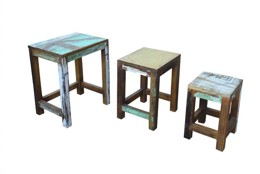 Pygmies Nesting Table Set - HomeStreetHome.ie