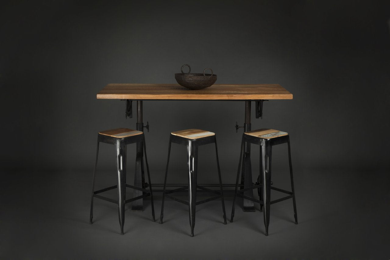 Industrial Architects Dining Table