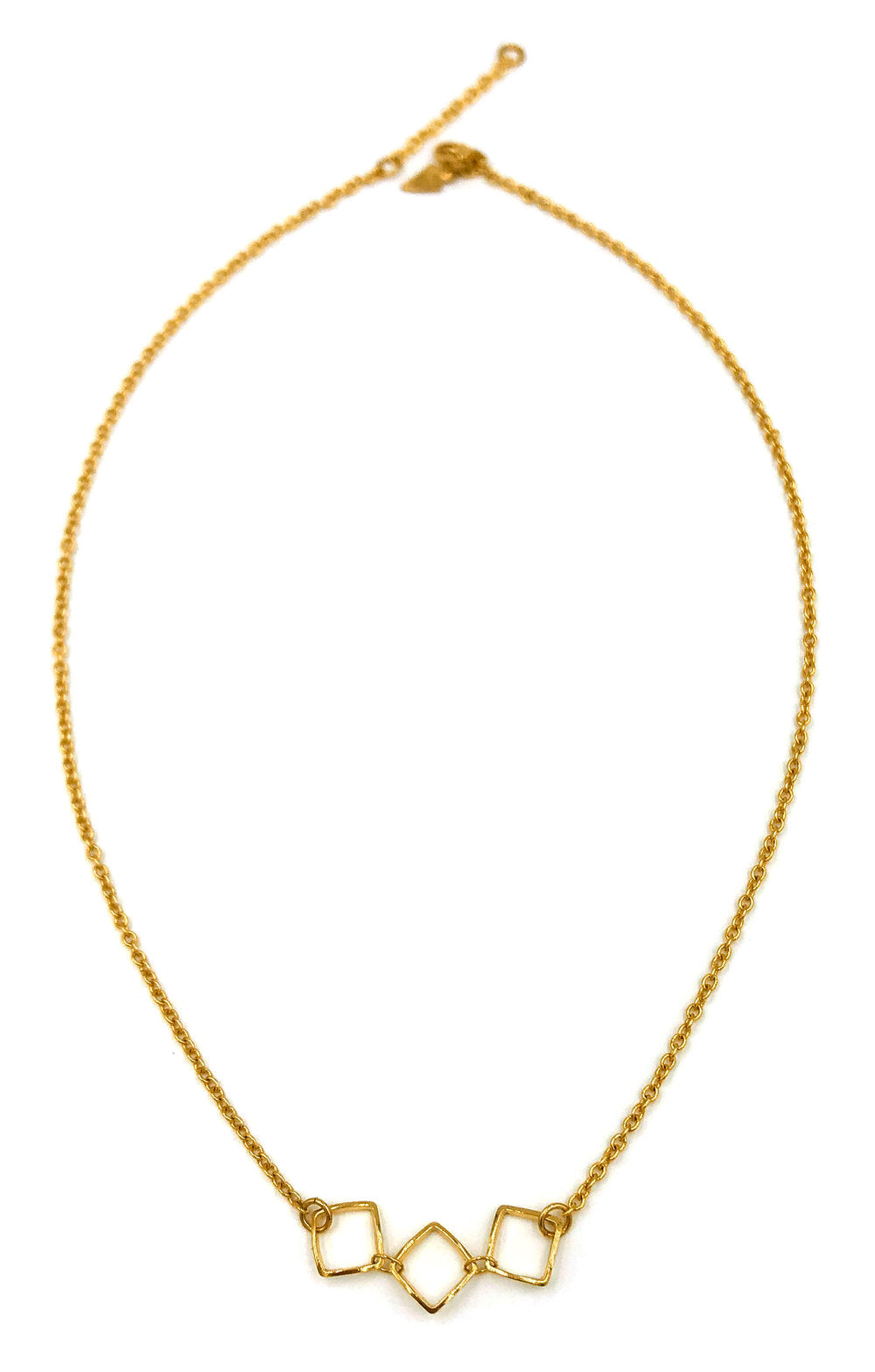 3 Dynasty Necklace