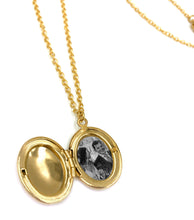 Load image into Gallery viewer, *Custom* Locket Necklace