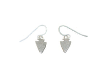 Load image into Gallery viewer, Arrow Head Earrings