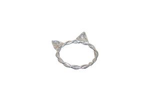 The Purrfect Ring