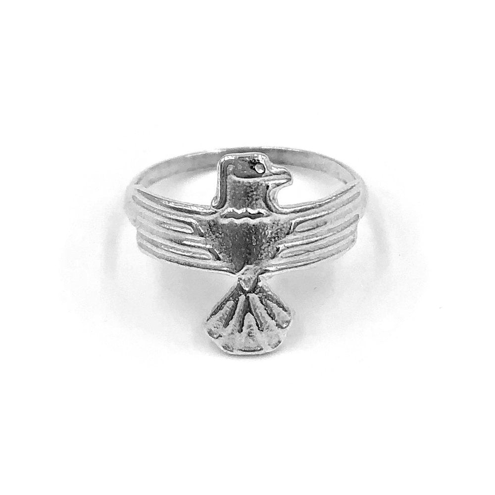 Quetzal Bird Ring