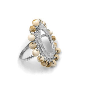 Inca Trail Ring