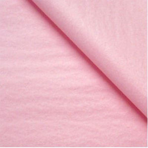 Luxury Pink Tissue Paper Blush Pink Rose pink 10 sheets