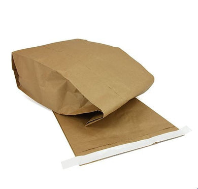 Paper Eco Mailing Bags, Pack of 10, 190x50x300 mm