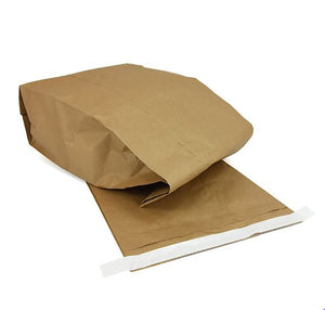 Paper Eco Mailing Bags, Pack of 10, 250x50x353 mm