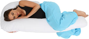 Body Support Maternity J Pillow