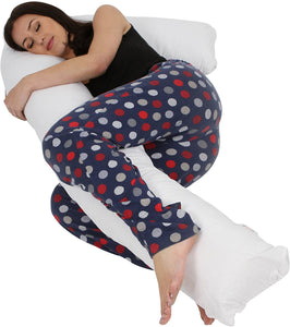 Body Support Maternity L Pillow