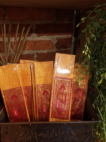 Incense Stick Sandalwood Set of 2