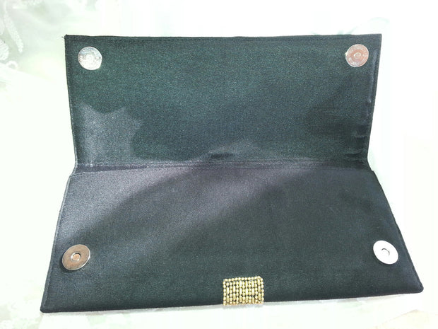 Clutch Shell Black