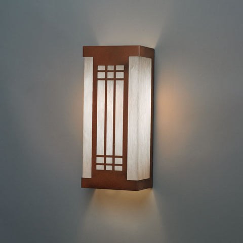 Outdoor  Wall Light #170853-014