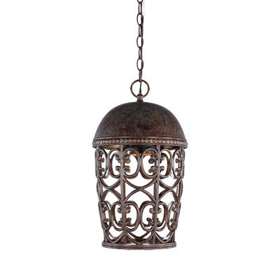 Outdoor Hanging Lantern #180912-014