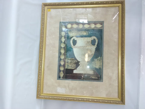 Accessories Gold Picture Frame  20218-48-JSH-UTR