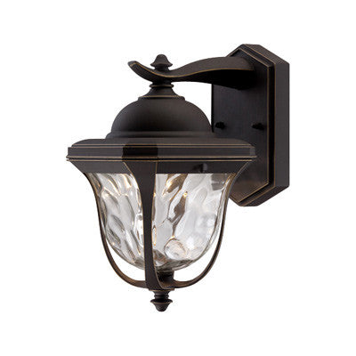 Outdoor Wall Light #170912-14
