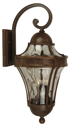 Outdoor Wall Light #17913-62