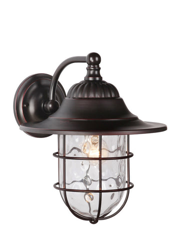 Outdoor Wall Light #18913-59 FP