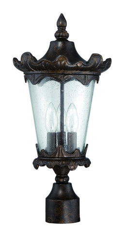 Outdoor Post Lamp #19913-7
