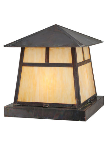 compressed outdoor collection lighting decorators accessories post depot light mccarthy n the bronze home mount b