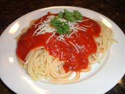 What Makes Italo's Pasta Sauce Better, or Different?