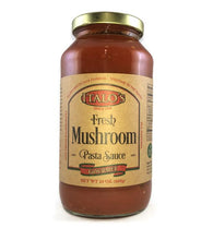 Load image into Gallery viewer, Pasta Sauce Gourmet Mushroom