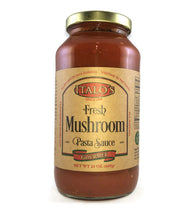 Load image into Gallery viewer, Pasta Sauce Gourmet Mushroom Sauce