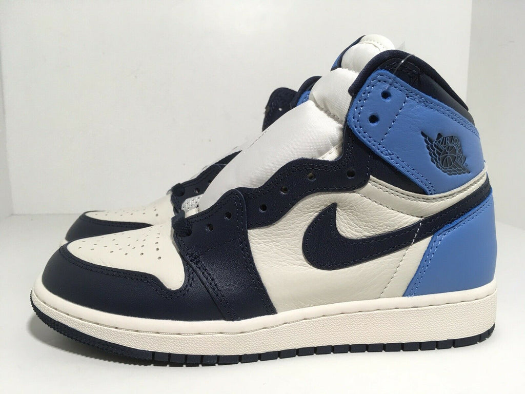 Air Jordan 1 Retro High OG Obsidian Youth