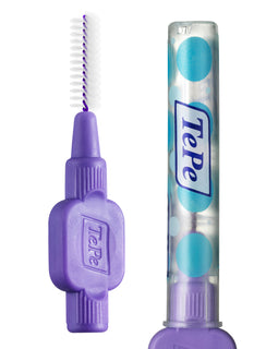 TePe Interdental Brushes  Original Purple - 1.1 mm