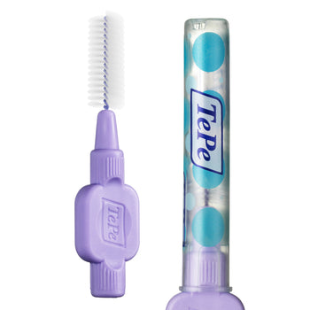 TePe Interdental Brushes  Extra Soft Purple - 1.1 mm