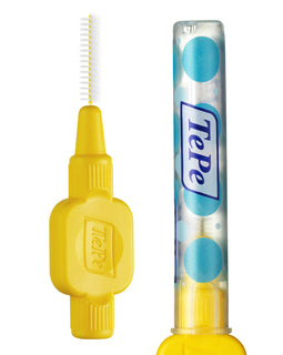 TePe Interdental Brushes  Original Yellow - 0.7 mm