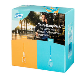 TePe EasyPick Dispenser Boxes