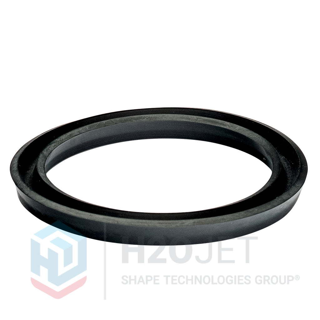 U-Cap Seal, EF Coated, 1.625 ID x 2.00 OD