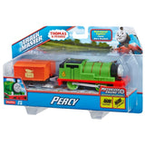 Percy - Trackmaster