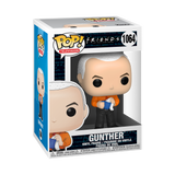 Gunther - Friends - 1064 - Pop! Vinyl
