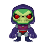 Skeletor with Terror Claws - Masters of the Universe - Pop! Vinyl