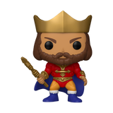 King Randor (MT) - Masters of the Universe - Pop! Vinyl