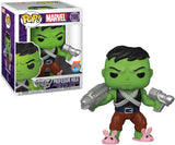 Professor Hulk 6 inch - Marvel - 705 - Pop! Vinyl - PX Previews Exclusive