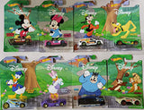 Hot Wheels - Disney Mickey & Friends Assortment