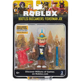 Bootleg Buccaneers: Fisherman Joe - Roblox Celebrity
