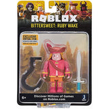 Bittersweet: Ruby Wake - Roblox Celebrity