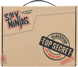 Spy Ninjas Project Zorgo Infiltration Mission Kit