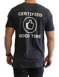 Certified Good Time™ Reigncane Vodka T-Shirt