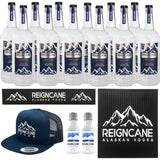 Reigncane Exclusive Bottle Deals