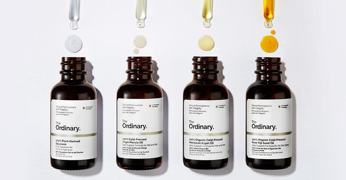 UNA GUÍA DE LA A-Z PARA THE ORDINARY - KAFHER Skin Care