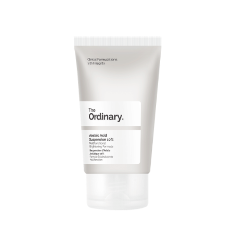The Ordinary - Suspensión de ácido azelaico al 10% - KAFHER Skin Care