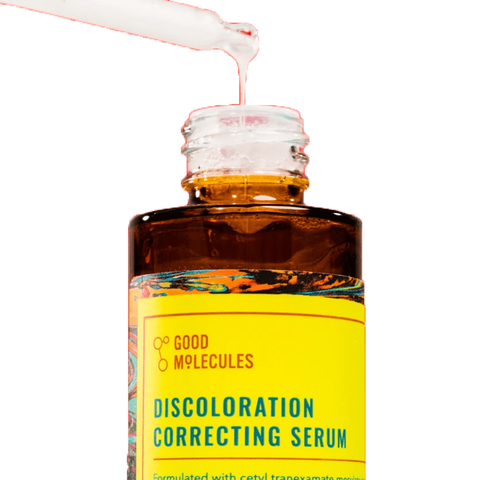 Good Molecules - Suero Corrector para decoloración - KAFHER Skin Care