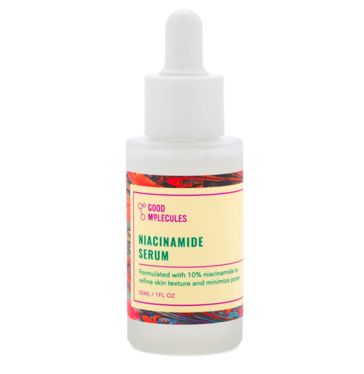 Good Molecules - Suero de Niacinamida 10% - KAFHER Skin Care