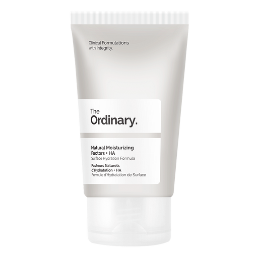 The Ordinary -Factores de Hidratación Natural + HA - KAFHER Skin Care