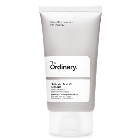 The Ordinary - Ácido salicílico 2% mascarilla