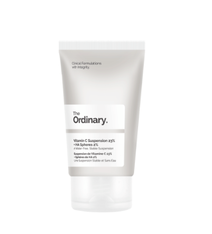 The Ordinary - Suspensión de Vitamina C al 23% - KAFHER Skin Care